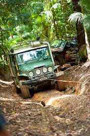 Off road 4 x 4 (Winches) & cars